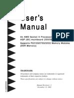 8rda Manual