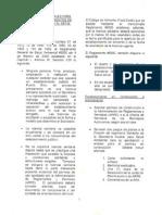 Requisitos Generales Para Operar Un Establecimiento de Comida Al Detal
