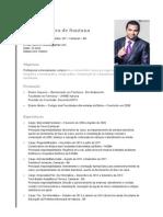 Curriculum André