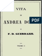 Vita di Andrea Doria, Volume II by Francesco Domenico Guerrazzi