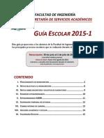Guia2015-1 UNAM FI