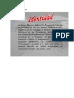 Informe Final de La Labor Social