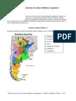 Taller de Folklore Argentino 2014
