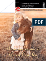 The Pulse Magazine June 2014