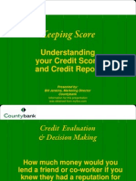 Credit Report Presentation