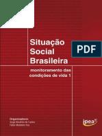 Saude e Renda No Brasil