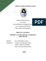 Mono de Didactica General Con Caratula