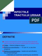 Infectiile Tractului Urinar