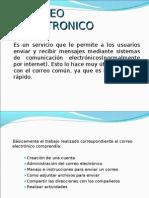 CORREO+ELECTRONICO
