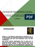 2.- Presentacion Agua Potable Tequexquitla
