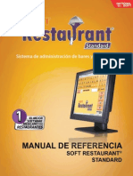 m Referencia Sr8 Std