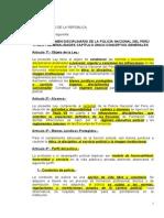 Nueva Ley de Reg_Disciplinario PNP 2009