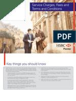 HSBC Premier ServicesGuide