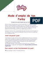 Manuel Furby
