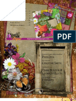 Digital Scrapbooking Newsletter - 03-01-08