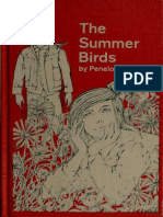 The Summer Birds - Farmer, Penelope, 1939