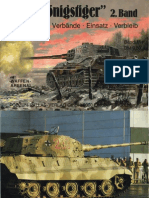 Waffen Arsenal - Band 111 - Der Königstiger - 2. Band