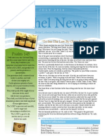 The Bethel News July 2014