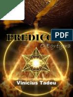 O EGRÉGORA - Trilogia - Volume II - Egrégora de Sangue