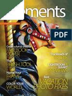 Photoshop Elements Magazine 2014 (July-August)