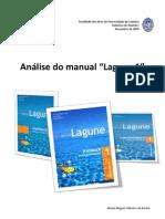 Análise Lagune 1