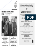 The Fellowship - Issue 1, June 2014