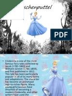 Powerpoint Cinderella