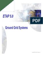 18 - Ground Grid