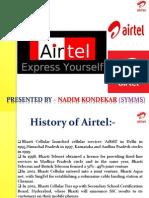 airtel-140323032138-phpapp01