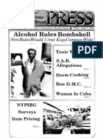 The Stony Brook Press - Volume 6, Issue 22