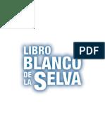 LIbro Blanco de La Selva Lacandona