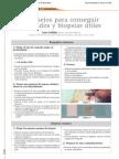 Raspados y Biopsias Utiles en Piel