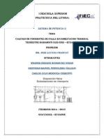 Proyecto Sistema de Potencia II.docx