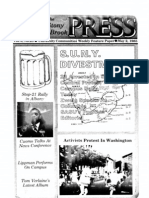 The Stony Brook Press - Volume 6, Issue 25
