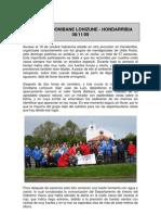 Donibane-Hondarribia 2009-11-08 Cast