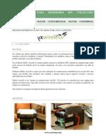 Aplicacion Conectividad GPRS Para Medidores ION