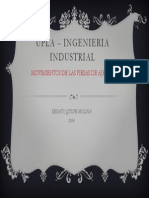 Upla – Ingenieria Industrial
