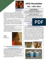 7 July Aug Sasi News 2014