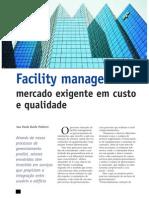 Facilities Managament
