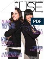 INFUSE Magazine, Issue No. 3