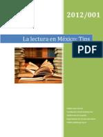 La Lectura en México__Tips
