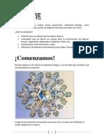 COPONIEVE (Actividad Con Fractales)