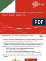 Trabajo Final - Marca Perú
