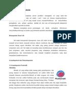 Hematopoiesis + KLASIFIKASI LEUKEMIA