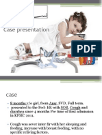 Cystic Fibrosis 1