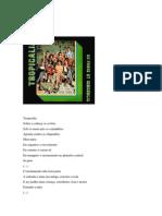 Questoes de Vestibular Sociologia Diversas (1)