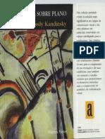 46757261 183 Ponto e Linha Sobre Plano Wassily Kandinsky Martins Fontes