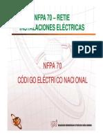 Diplomado Opci Cartagena Nfpa 70 - Retie Septiembre 2010 [Modo de Compatibilidad][1]