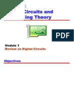 Introduction - Digital Circuit