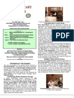 Moraga Rotary Newsletter-June 26_ 2014